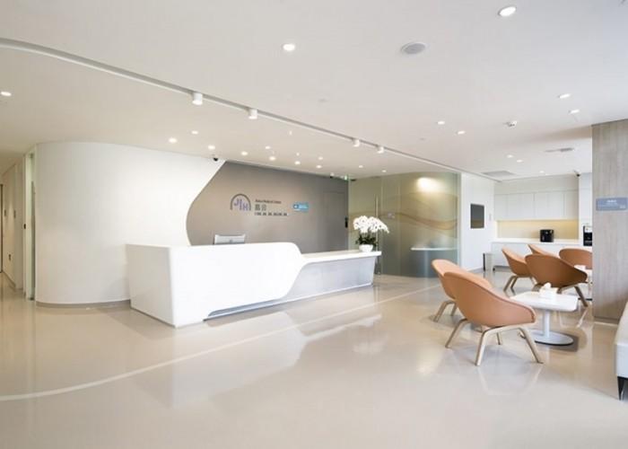 J clinic center