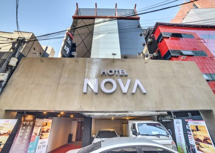 nova 호텔